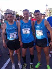 JMCorral, Gerardo y Toño